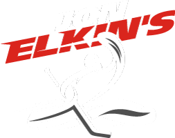 Jon Elkin Goalie School